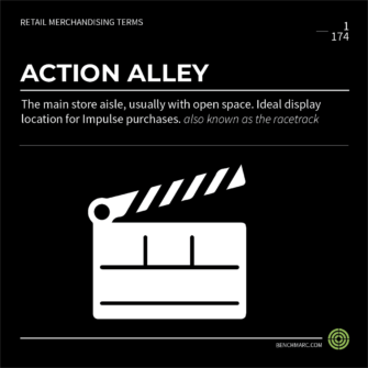 BENCHMARC - GLOSSARY - ACTION ALLEY