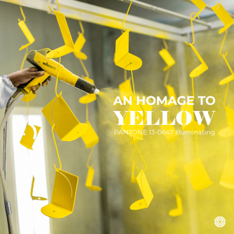 AN HOMAGE TO YELLOW - BLOG COVER