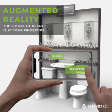 Augmented Reality: The future of retail is at your fingertips