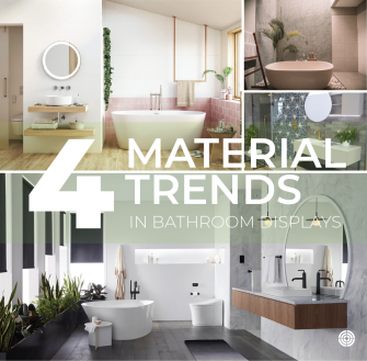 BENCHMARC - MATERIAL TRENDS